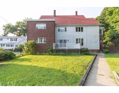 70 Park Ave, Cambridge, MA 02138 - MLS#: 72380364