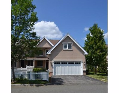 287 Langley Rd UNIT 10, Newton, MA 02459 - MLS#: 72380373