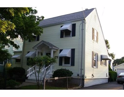 26 Ruggles St, Quincy, MA 02169 - MLS#: 72380386