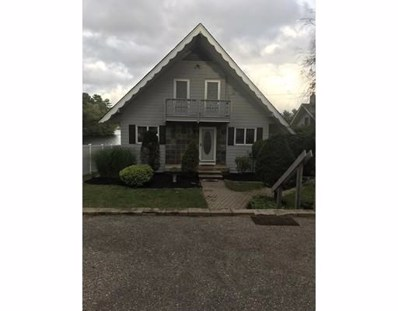 36 Lakeview Rd, North Brookfield, MA 01535 - #: 72380390