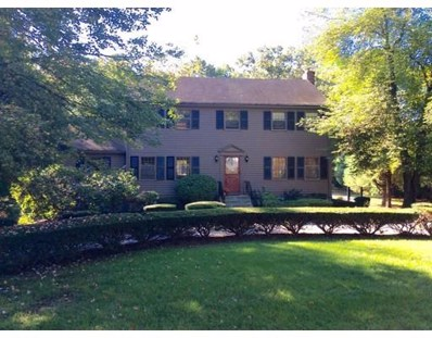 25 Washington Dr, Sudbury, MA 01776 - MLS#: 72380394