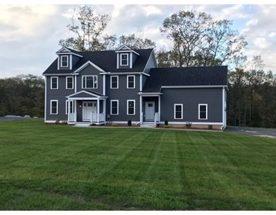 68 Old Stone Circle, Bolton, MA 01740 - MLS#: 72380411