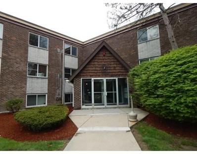 9 Weld St UNIT 45, Framingham, MA 01702 - MLS#: 72380427
