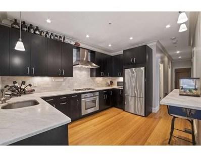 758 E 3RD Street UNIT 1, Boston, MA 02127 - MLS#: 72380443