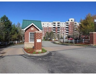 38 Village Road UNIT 603, Middleton, MA 01949 - MLS#: 72380462