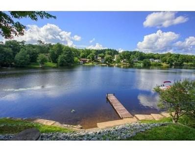 37 Lake Drive, East, Westminster, MA 01473 - MLS#: 72380473