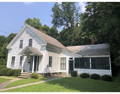 176 W Main St, Orange, MA 01364 - MLS#: 72380499