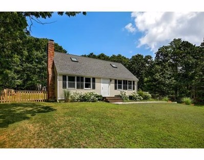 29 Lakeview Dr, Sandwich, MA 02563 - MLS#: 72380520