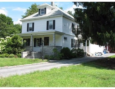 49 Mission Road, Chelmsford, MA 01863 - MLS#: 72380568