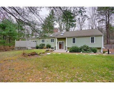 19 Virginia Farme Ln, Carlisle, MA 01741 - MLS#: 72380571