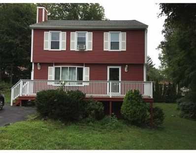 2 Mayflower Cir, Shrewsbury, MA 01545 - MLS#: 72380593