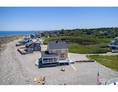23 Alden Ave, Scituate, MA 02066 - MLS#: 72380616