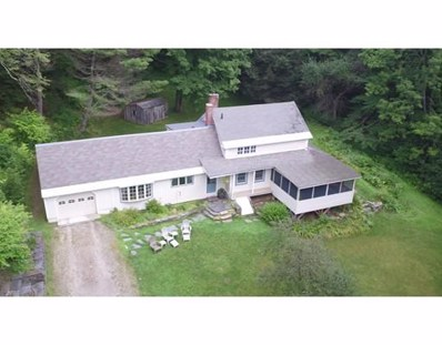 10 Judd Road, Heath, MA 01346 - MLS#: 72380621