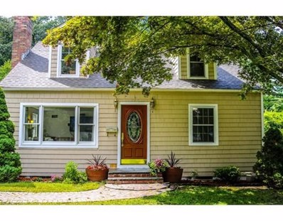 190 Main St, Wayland, MA 01778 - MLS#: 72380666