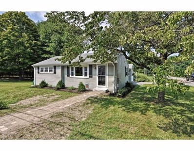 405 Winter St, Framingham, MA 01702 - MLS#: 72380680