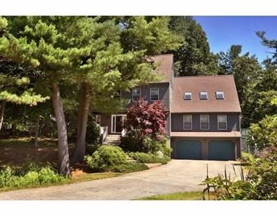 17 Woodman Road, Amesbury, MA 01913 - MLS#: 72380687