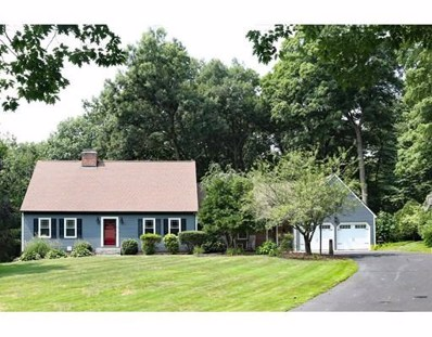 93 Bretton Road, West Springfield, MA 01089 - MLS#: 72380695
