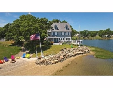22 Allen Ave, Wareham, MA 02571 - MLS#: 72380713