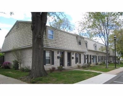 24 Corey Colonial UNIT 24, Agawam, MA 01001 - MLS#: 72380765