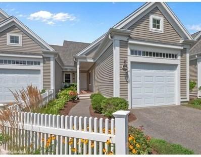 4 Amberwood Court UNIT 212, Bourne, MA 02532 - MLS#: 72380781