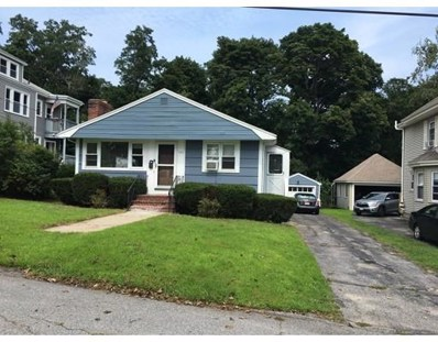 142 Lakeview Ave, Haverhill, MA 01830 - MLS#: 72380796