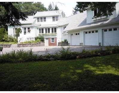 565 Ashby State Rd, Fitchburg, MA 01420 - MLS#: 72380797