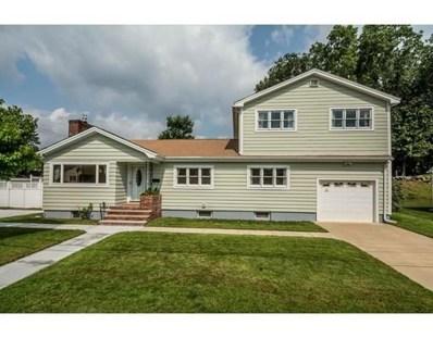 71 Windward Rd, Lowell, MA 01852 - MLS#: 72380810