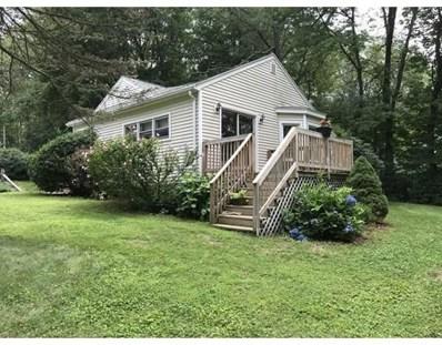 2 Stark Terrace, Boylston, MA 01505 - MLS#: 72380836