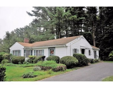 45 Leland St, East Bridgewater, MA 02333 - MLS#: 72380860