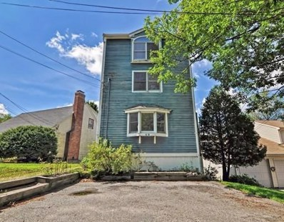 44 A Greencourt St, Worcester, MA 01604 - MLS#: 72380862