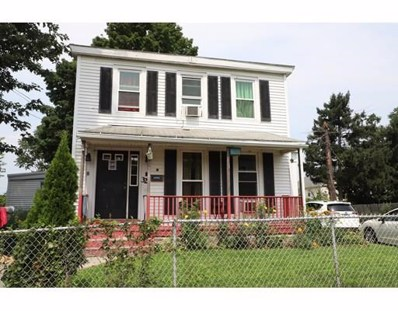 32 Chapin St., West Springfield, MA 01089 - MLS#: 72380871