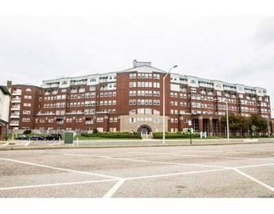 9 Park Avenue UNIT 404, Hull, MA 02045 - MLS#: 72380932