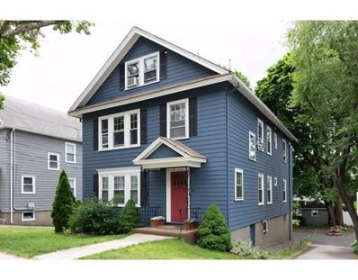 86 Sanborn Ave UNIT 2, Boston, MA 02132 - MLS#: 72380953