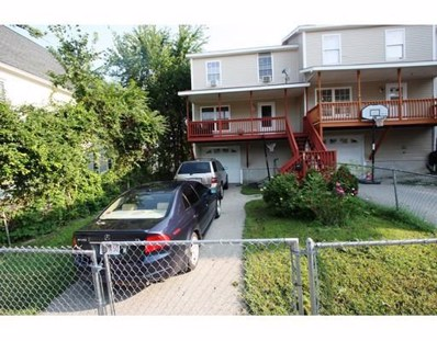 20-A Home St, Worcester, MA 01609 - MLS#: 72380986