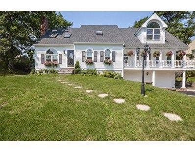 89 N. Triangle Dr, Plymouth, MA 02360 - MLS#: 72380990