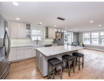 89 Sunnyside Street UNIT 89, Boston, MA 02136 - MLS#: 72380995
