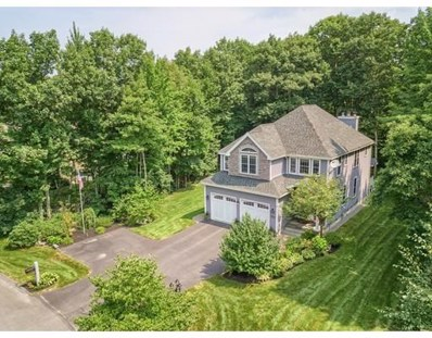 126 Goodfellow Dr, Fitchburg, MA 01420 - MLS#: 72380996