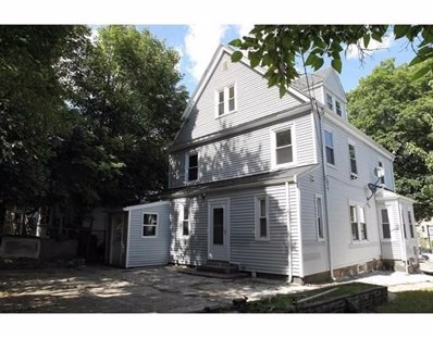 547 Talbot Ave, Boston, MA 02124 - MLS#: 72381016