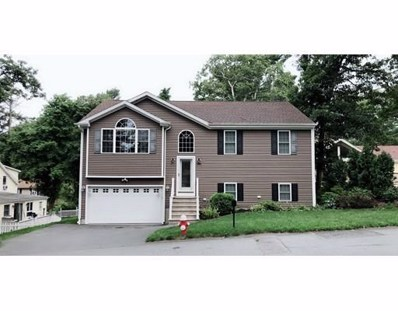 1491 Sassaquin Ave, New Bedford, MA 02745 - MLS#: 72381019