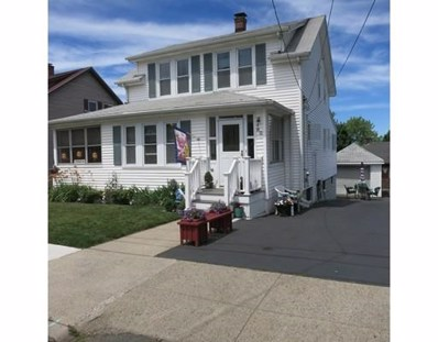 80 Trevalley Rd, Revere, MA 02151 - MLS#: 72381030