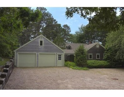 232 Old County Rd., Sandwich, MA 02563 - MLS#: 72381050