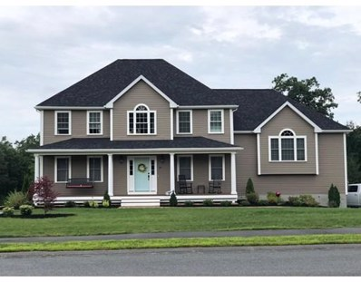 19 Rebanna Road (Colonial Option), Westminster, MA 01473 - MLS#: 72381066