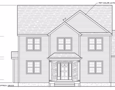 101 County St - To-Be-Built, Rehoboth, MA 02769 - #: 72381092