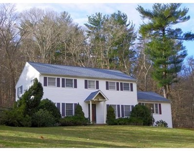 22 Boardman Lane, Hamilton, MA 01982 - MLS#: 72381102