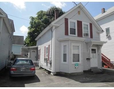 32 West L Street, Lowell, MA 01850 - MLS#: 72381106