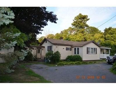1756 County St, Taunton, MA 02718 - MLS#: 72381109