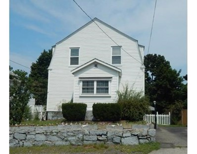 97 Wessagussett Road, Weymouth, MA 02191 - MLS#: 72381122