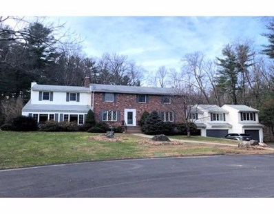 250 Stratford Rd, Needham, MA 02492 - MLS#: 72381126