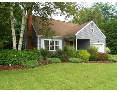 69 Wood Rd, Westfield, MA 01085 - MLS#: 72381155