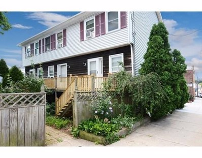 395 Washington  St UNIT 395, Chelsea, MA 02150 - MLS#: 72381164